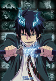 Blue Exorcist - Rin Foto