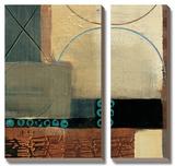 Meridian Art by Leslie Bernsen