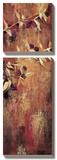 Sienna Berries II Art by Elizabeth Jardine