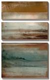 Inlet Prints by Jenn Flynn