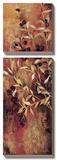 Sienna Berries I Posters by Elizabeth Jardine