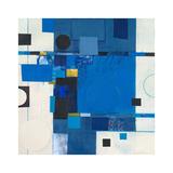 Blueberry Hill I Kunstdrucke von Deborah T. Colter