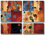 String Theory Prints by Don Li-Leger