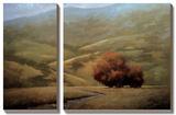 Dwindling Fall Prints by Simon Winegar