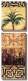 Palm Manuscripts I Posters by Elizabeth Jardine