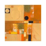 Soleil I Prints by Deborah T. Colter