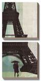 Eiffel Tower I Prints by Tandi Venter