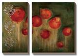 Rose Garden Prints by Jenn Flynn