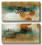 Drifting Current I Prints by Heather Mcalpine