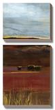 East Prairie Posters by Leslie Bernsen