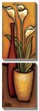 Copo-De-Leite Print by H. Alves
