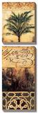 Palm Manuscripts II Prints by Elizabeth Jardine