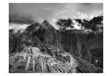 Machu Picchu Prints by Nish Nalbandian