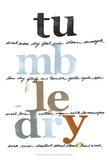 Laundry Lines II Poster by Deborah Velasquez