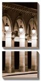 Paris Lights I Art by Jeff Maihara