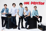 One Direction - Amps Posters