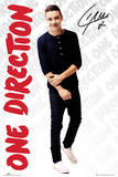One Direction - Liam Logos Posters