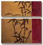 Modern Bamboo II Prints by Don Li-Leger