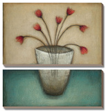 In Bloom II Prints by  Eve