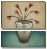 In Bloom II Prints by  Eve