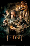 The Hobbit - Desolation of Smaug One Sheet Plakater