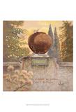 Villa D'Este Prints by Judy Mastrangelo