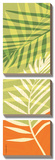 Tropic II Prints by  Ahava