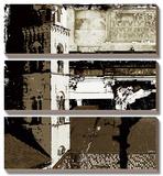 Architectural Renaissance II Prints by Noah Li-Leger