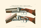 Antique Pistol II Prints