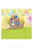 Snail Trail Prints by Ingrid Blixt