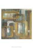 Frame Link I Kunst af Lisa Choate