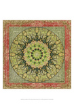 Floress Mandala I Prints by Catherine Kohnke