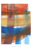 Rainbow Reorganized II Print by Jodi Fuchs