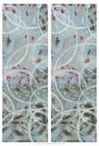 2-Up Linked Layers IV Poster par Karen Deans