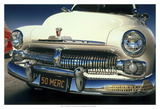 '50 Ford Mercury Prints by Graham Reynolds