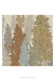 Meadow Blooms II Prints by Erica J. Vess