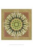 Floress Mandala II Affiches par Catherine Kohnke