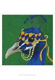 You Silly Bird - Tina Posters by Dlynn Roll