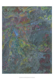 Melt Down II Art by Dlynn Roll