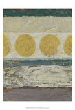 Circular Momentum I Prints by Erica J. Vess