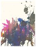 Exuberant Splotch Giclee Print by Jodi Fuchs