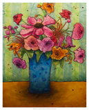 Perks of a Gardener Giclee Print by Marabeth Quin