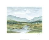 Watercolour Sketchbook IV Limited Edition by Ethan Harper
