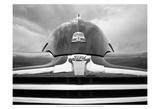 47 Ford Super Deluxe Kunst von Daniel Stein