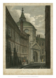 Royal College of Physicians, London Giclee Print by J. Stover