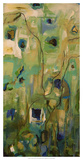 Abstract EXP I Giclee Print by Marabeth Quin
