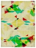 Tangram I Giclee Print by Amy Lighthall