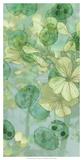 Mint Progeny I Giclee Print by Sharon Chandler