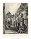 Gothic Detail IX Giclee Print by R.w. Billings