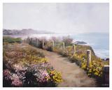 Wildflowers Giclee Print by Carolyne Hawley